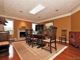 Photo 6: 1911 Quixote Lane in VICTORIA: Vi Fairfield East Residential for sale (Victoria)  : MLS®# 318957