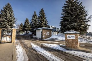 Photo 39: 124 306 La Ronge Road in Saskatoon: Lawson Heights Residential for sale : MLS®# SK843053