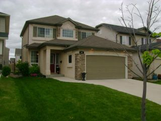 Photo 1: 66 Brabant Cove in WINNIPEG: St Vital Residential for sale (South East Winnipeg)  : MLS®# 1112541