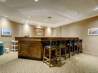 Photo 21: 708 225 Belleville St in VICTORIA: Vi James Bay Condo for sale (Victoria)  : MLS®# 811585