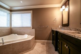 Photo 13: 2632 LARKSPUR COURT in Abbotsford: Abbotsford East House for sale : MLS®# R2030931