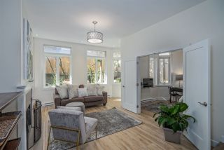 Photo 2: 7 1620 BALSAM STREET in Vancouver: Kitsilano Condo for sale (Vancouver West)  : MLS®# R2565258