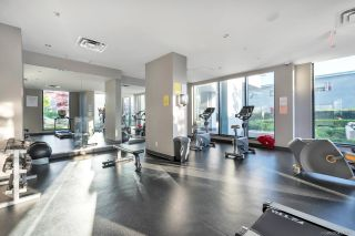 "Photo 18: 1606 6658 DOW AVE Avenue in Burnaby: Metrotown Condo for sale in ""MODA"" (Burnaby South)  : MLS®# R2430580"