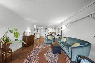 "Photo 5: 102 2240 WALL Street in Vancouver: Hastings Condo for sale in ""Landmark Edgewater"" (Vancouver East)  : MLS®# R2535330"
