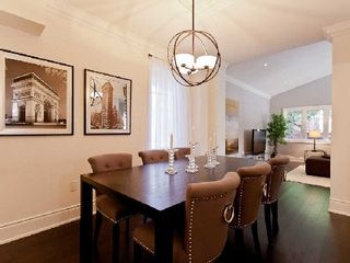 Photo 3: 142 Hilton Avenue in Toronto: Casa Loma Freehold for sale (Toronto C02)  : MLS®# C2742017