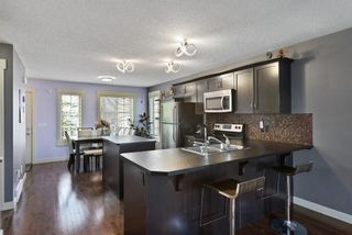 Photo 12: 216 Cascades Pass: Chestermere Row/Townhouse for sale : MLS®# A1133631