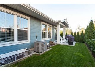 """Photo 17: 9 22057 49 Avenue in Langley: Murrayville Townhouse for sale in """"Heritage"""" : MLS®# R2416469"""