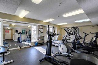 Photo 22: 209 9811 96A Street in Edmonton: Zone 18 Condo for sale : MLS®# E4247252