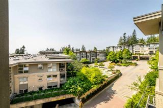 """Photo 17: 505 9319 UNIVERSITY Crescent in Burnaby: Simon Fraser Univer. Condo for sale in """"HARMONY AT THE HIGHLANDS"""" (Burnaby North)  : MLS®# R2539088"""