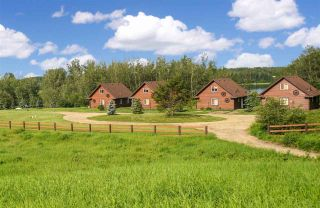 Photo 2: 173025 TWP RD 654: Rural Athabasca County Cottage for sale : MLS®# E4257303