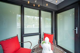 "Photo 24: 213 1061 MARINE Drive in North Vancouver: Norgate Condo for sale in ""X61"" : MLS®# R2550023"