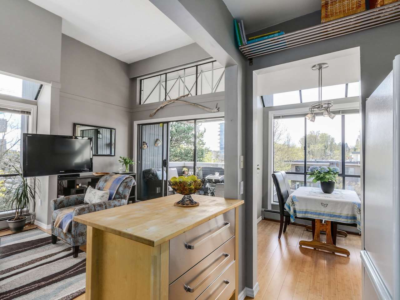 Photo 12: Photos: P3 2885 SPRUCE Street in Vancouver: Fairview VW Condo for sale (Vancouver West)  : MLS®# R2052789