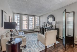 Photo 3: 301 733 14 Avenue SW in Calgary: Beltline Apartment for sale : MLS®# A1072103