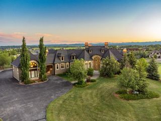 FEATURED LISTING: 31069 Morgans View Rural Rocky View County