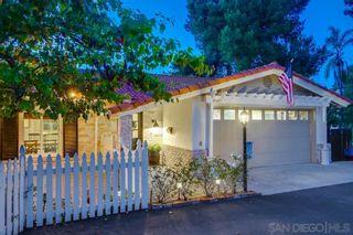 Photo 3: LA MESA House for sale : 4 bedrooms : 9187 Grossmont Blvd