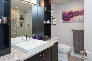 """Photo 11: 1102 717 JERVIS Street in Vancouver: West End VW Condo for sale in """"EMERALD WEST"""" (Vancouver West)  : MLS®# R2262290"""