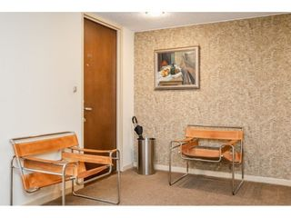 """Photo 3: 105 4900 CARTIER Street in Vancouver: Shaughnessy Condo for sale in """"SHAUGHNESSY PLACE I"""" (Vancouver West)  : MLS®# R2581929"""