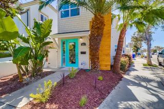 Photo 2: MISSION BEACH House for sale : 2 bedrooms : 801 Whiting Ct in San Diego