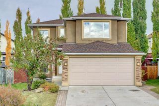 Photo 1: 193 Tuscarora Place NW in Calgary: Tuscany Detached for sale : MLS®# A1150540