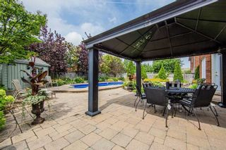 Photo 30: 16 Dalewood Drive in Richmond Hill: Bayview Hill House (2-Storey) for sale : MLS®# N5372335