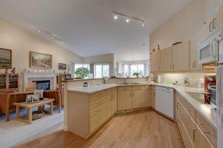 Photo 10: 45 929 PICARD Drive in Edmonton: Zone 58 House Half Duplex for sale : MLS®# E4243206