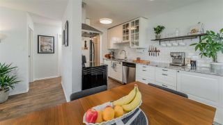 """Photo 9: 107 308 W 2ND Street in North Vancouver: Lower Lonsdale Condo for sale in """"Mahon Gardens"""" : MLS®# R2481062"""