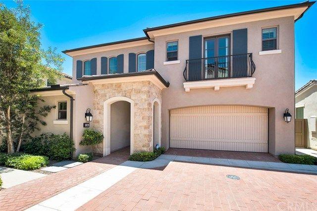 Main Photo: 104 Rotunda in Irvine: Residential for sale (EASTW - Eastwood)  : MLS®# OC19169437