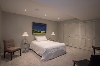 Photo 35: 7 1800 Wellington Crescent in Winnipeg: Tuxedo Condominium for sale (1E)  : MLS®# 202111009
