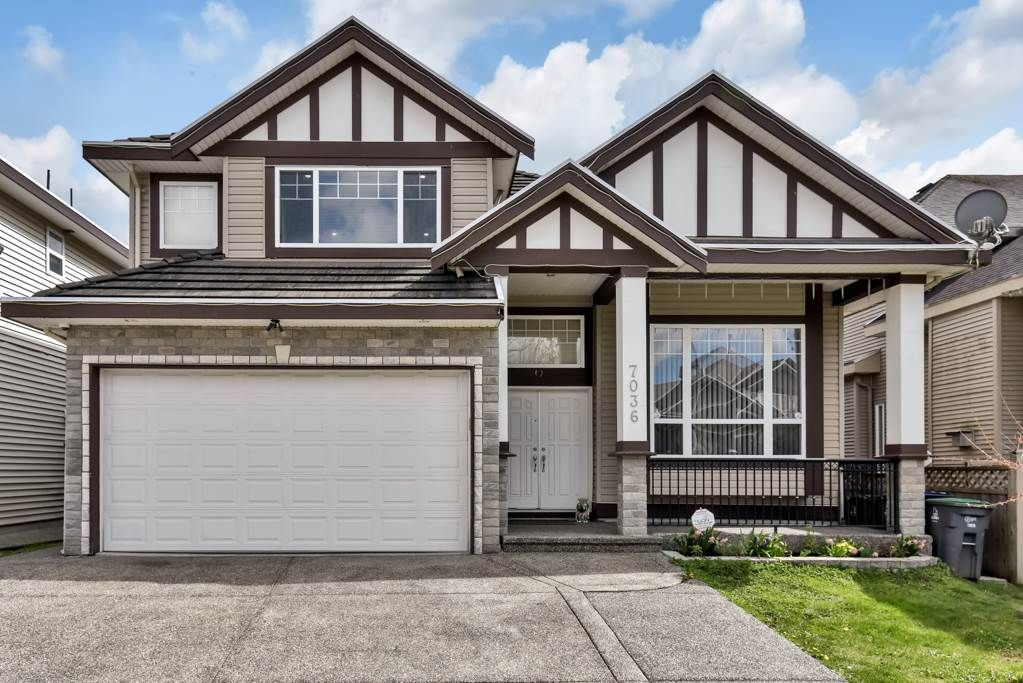 Main Photo: 7036 149 Street in Surrey: East Newton House for sale : MLS®# R2565142
