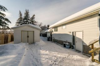 Photo 20: 4431 BAUCH Avenue in Prince George: Heritage House for sale (PG City West (Zone 71))  : MLS®# R2340592