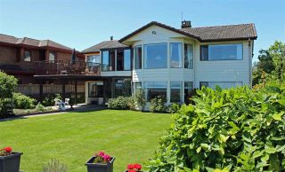 "Photo 8: 126 CENTENNIAL Parkway in Delta: Boundary Beach House for sale in ""BOUNDARY BEACH"" (Tsawwassen)"