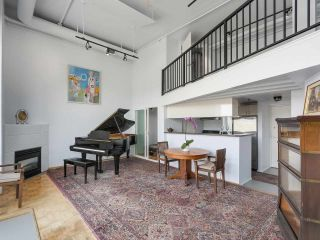 Photo 4: 415 2001 WALL Street in Vancouver: Hastings Condo for sale (Vancouver East)  : MLS®# R2268138