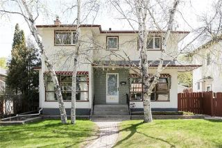 Photo 1: 804 Borebank Street in Winnipeg: River Heights Residential for sale (1D)  : MLS®# 1913224