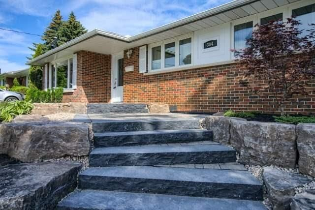 Main Photo: 384 Rossmount Avenue in Oshawa: Northglen House (Bungalow) for sale : MLS®# E4185188