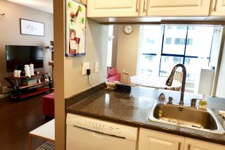 """Photo 7: 220 1268 W BROADWAY in Vancouver: Fairview VW Condo for sale in """"CITY GARDENS"""" (Vancouver West)  : MLS®# R2370185"""
