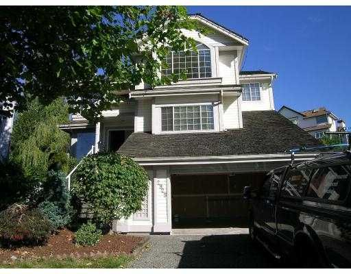 """Main Photo: 2925 HEDGESTONE CT in Coquitlam: Westwood Plateau House for sale in """"WESTWOOD PLATEAU"""" : MLS®# V555358"""