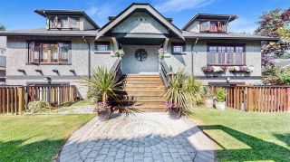 Photo 33: 2705 W 5TH Avenue in Vancouver: Kitsilano 1/2 Duplex for sale (Vancouver West)  : MLS®# R2497295