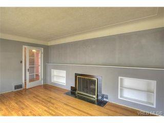 Photo 6: 3106 Balfour Ave in VICTORIA: Vi Burnside House for sale (Victoria)  : MLS®# 716627