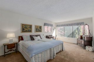 """Photo 12: 4418 YEW Street in Vancouver: Quilchena Townhouse for sale in """"ARBUTUS WEST"""" (Vancouver West)  : MLS®# R2055767"""