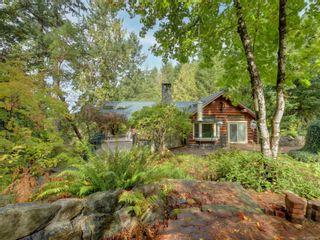 Photo 27: 119 Ross-Durrance Rd in : Hi Eastern Highlands House for sale (Highlands)  : MLS®# 887930