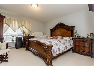 Photo 12: 78 16388 85 Avenue in Surrey: Fleetwood Tynehead Townhouse for sale : MLS®# R2147335