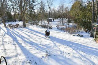 Photo 18: 41 Forest Park Road: Orangeville House (Sidesplit 4) for sale : MLS®# W4330792