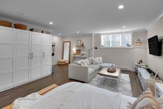 Photo 23: 5 3411 ROXTON Avenue in Coquitlam: Burke Mountain Condo for sale : MLS®# R2560377