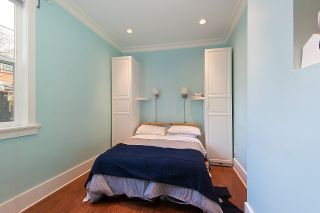 Photo 14: 2720 W 6TH AVENUE in Vancouver: Kitsilano House for sale (Vancouver West)  : MLS®# R2366450