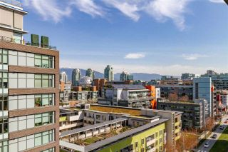 "Photo 29: 1008 1708 COLUMBIA Street in Vancouver: False Creek Condo for sale in ""Wall Centre- False Creek"" (Vancouver West)  : MLS®# R2560917"