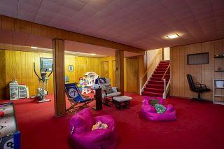 Photo 29: 411 Bower Boulevard in Winnipeg: Tuxedo Residential for sale (1E)  : MLS®# 202007722