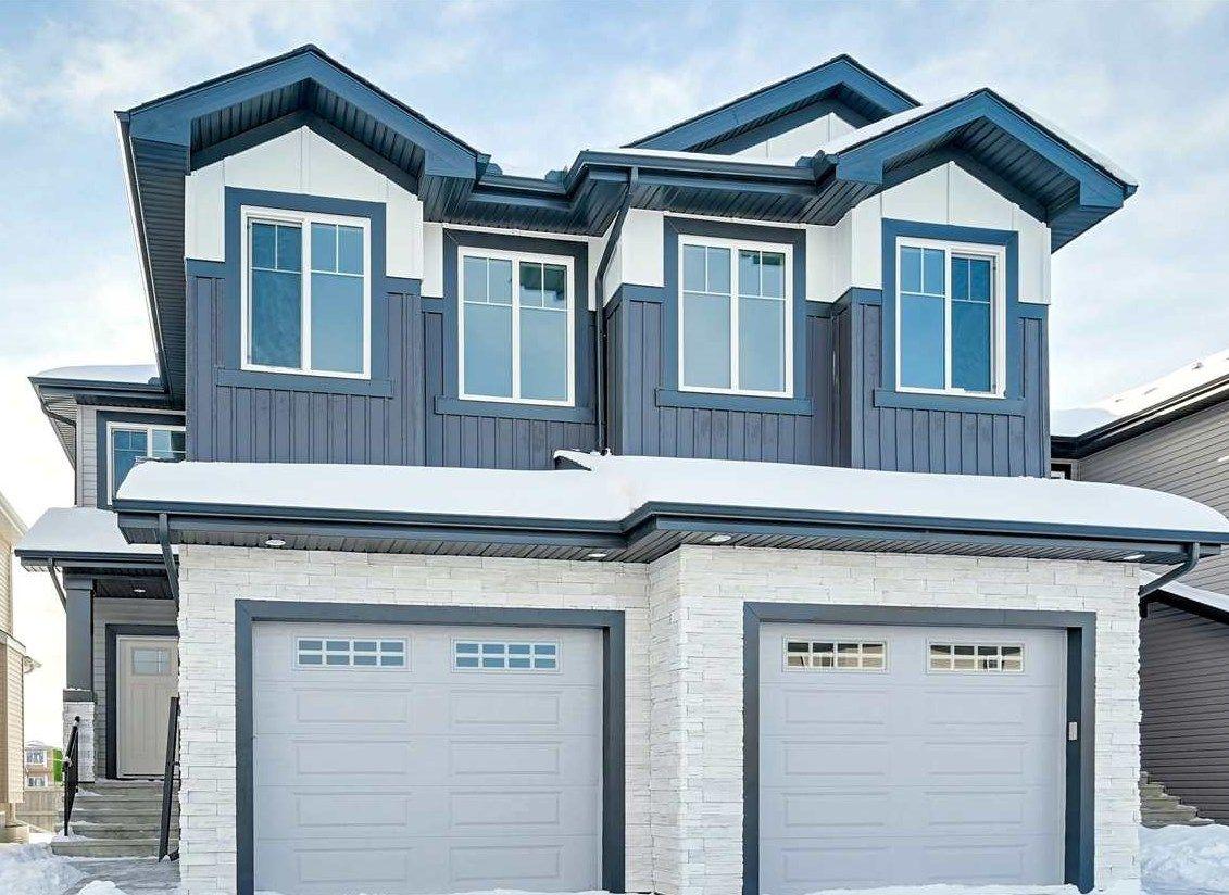 Main Photo: 17715 13 Avenue in Edmonton: House for sale