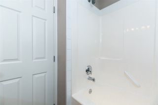 Photo 24: 44 451 HYNDMAN Crescent in Edmonton: Zone 35 Townhouse for sale : MLS®# E4230416