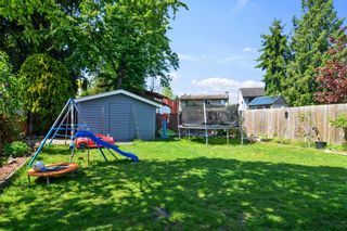 Photo 14: 6047 BROOKS CRESCENT in SURREY: BROOKSWOOD House for sale : MLS®# R2580929