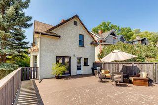 Photo 38: 704 4A Street NE in Calgary: Renfrew Detached for sale : MLS®# A1140064